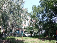 neighbour house: st. Vosstaniya, house 89. Apartment house