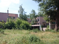 Kazan, rehabilitation center для детей с девиантным поведением, Vosstaniya st, house 99А