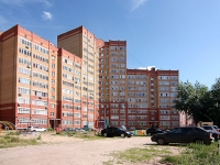 neighbour house: st. Vosstaniya, house 107. Apartment house