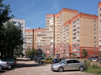 neighbour house: st. Vosstaniya, house 109. Apartment house