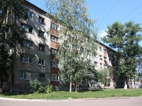 neighbour house: st. Vosstaniya, house 111. Apartment house