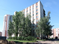 neighbour house: st. Vosstaniya, house 119А. Apartment house