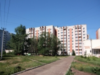neighbour house: st. Vosstaniya, house 121А. Apartment house