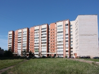 neighbour house: st. Vosstaniya, house 123. Apartment house