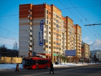 neighbour house: st. Vosstaniya, house 62. Apartment house
