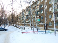 neighbour house: st. Vosstaniya, house 81. Apartment house