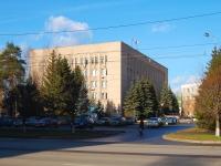喀山市, 管理机关 Администрация Кировского и Московского районов, Vosstaniya st, 房屋 82