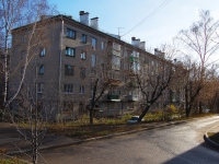 neighbour house: st. Vosstaniya, house 93. Apartment house