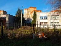 соседний дом: ул. Восстания, дом 99А. реабилитационный центр для детей с девиантным поведением