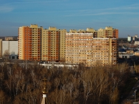 neighbour house: st. Vosstaniya, house 127. Apartment house