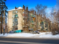 neighbour house: st. Vosstaniya, house 78. Apartment house
