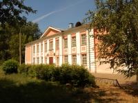 Казань, гимназия Татарская гимназия №17 им. Г. Ибрагимова, улица Восстания, дом 48
