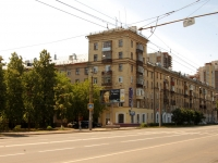 neighbour house: st. Vosstaniya, house 49. Apartment house