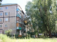 Kazan, Vyborgskaya st, house 3А. Apartment house
