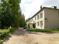 Kazan, st Vyborgskaya, house 13А. nursery school