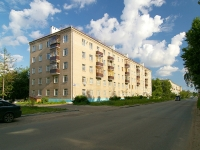 neighbour house: st. Vyborgskaya, house 22. Apartment house