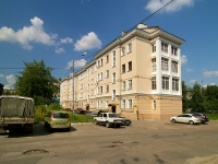 neighbour house: st. Vyborgskaya, house 23. Apartment house