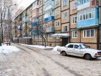 Казань, улица Восход, дом 5А. многоквартирный дом
