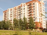 Казань, улица Восход, дом 2А. многоквартирный дом