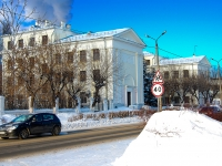 neighbour house: st. Vyborgskaya, house 29. school №99