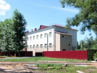 Казань, гимназия №4, улица Галимджана Баруди, дом 3А