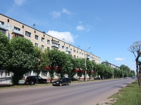 neighbour house: st. Galimdzhan Barudi, house 5. Apartment house