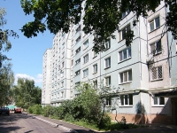 neighbour house: st. Galimdzhan Barudi, house 13. Apartment house