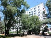 Казань, улица Галимджана Баруди, дом 13. многоквартирный дом