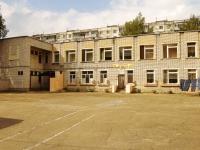 Казань, улица Галимджана Баруди, дом 15. детский сад №372, Дельфин