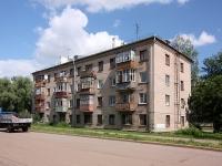 Казань, улица Повстанческая, дом 2. многоквартирный дом