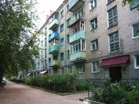 喀山市, Gorkovskoe road, 房屋 2. 公寓楼