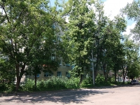 neighbour house: road. Gorkovskoe, house 29. Apartment house
