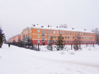 Kazan, gymnasium №3 с та­тар­ским язы­ком обу­че­ния, Gorkovskoe road, house 24
