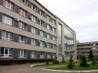 neighbour house: st. Zelenaya, house 1 к.2. university Казанский государственный архитектурно-строительный университет