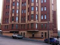 Казань, Калинина ул, дом 6