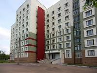喀山市, Kalinin st, 房屋 19. 宿舍