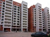 Казань, улица Калинина, дом 60. многоквартирный дом
