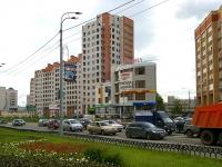 Казань, Калинина ул, дом 62