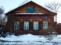 Казань, улица Калинина, дом 18. индивидуальный дом