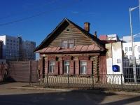 Казань, Калинина ул, дом 33