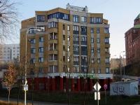 Казань, Калинина ул, дом 5