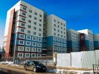 Kazan, Kalinin st, house 19. hostel