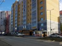 Казань, Калинина ул, дом 52
