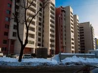 Kazan, Kalinin st, house 60. Apartment house