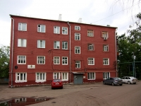 neighbour house: alley. Katanovsky, house 2. Apartment house