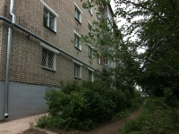 neighbour house: alley. Katanovsky, house 9. Apartment house
