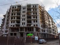 Казань, Зои Космодемьянской ул, дом 3