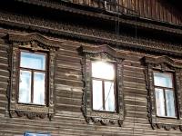 Казань, Зои Космодемьянской ул, дом 10