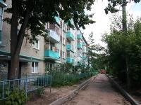 Казань, улица Краснококшайская, дом 127. многоквартирный дом