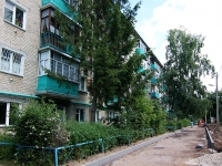 neighbour house: st. Krasnokokshayskaya, house 129. Apartment house